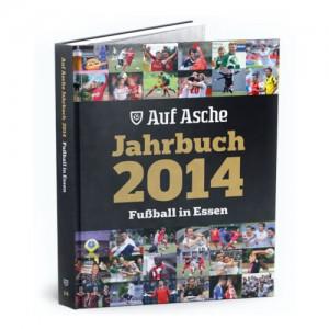 Auf Asche Jahrbuch 2014