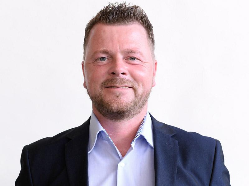 Markus Brinkmeier ist seit zwei Jahren Sportlicher Leiter des VfB.