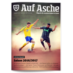 Erschienen in Auf Asche #19 - September 2016
