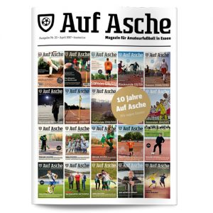 Erschienen in Auf Asche #20 – April 2017